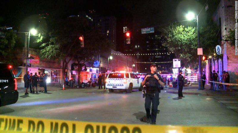Të shtëna me armë zjarri, plagosen 11 persona, autori vihet