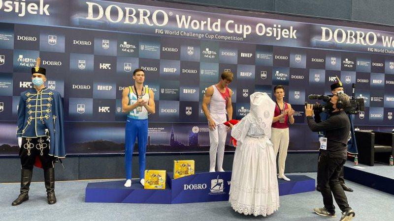 Historike/ Sportisti rus shpall Shqipërinë kampione të Botës