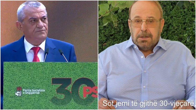 """""""Ne jemi krenar për ty"""", Gramoz Ruçi i drejtohet me"""