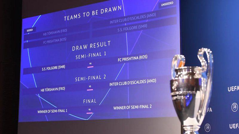 UEFA merr vendimin surprizë, i beson Shqipërisë zhvillimin e 3
