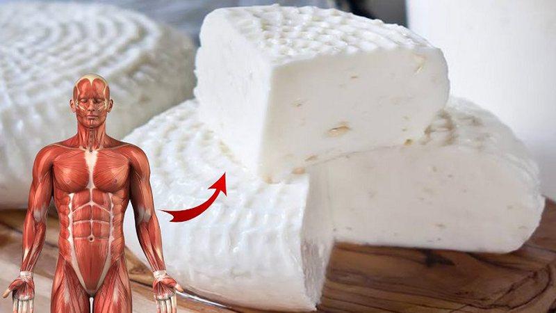 Doktorët zbulojnë 'sekretin': Konsumoni djathë