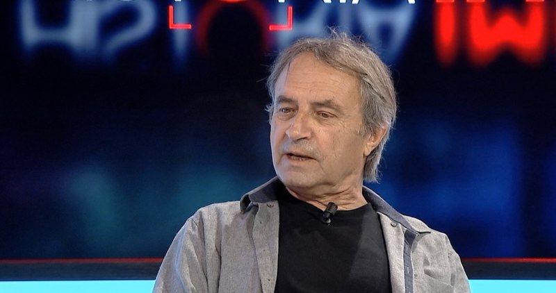 Nuk do ta besoni/ Aktori i njohur shqiptar tregon për çfarë i