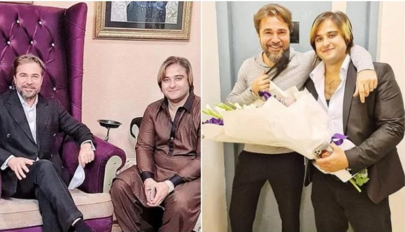Aktori i famshëm i 'Ertugrul' bie pre e mashtrimit