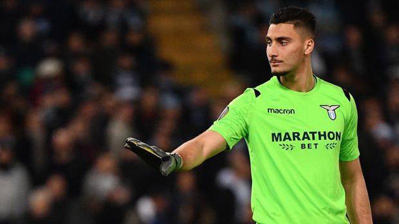 Strakosha bets 2 million euros per season, Lazio tries to keep it for another