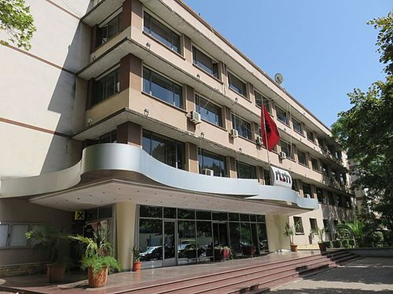 RTSH endless expenses during the management of Thoma Gëllçi, 5