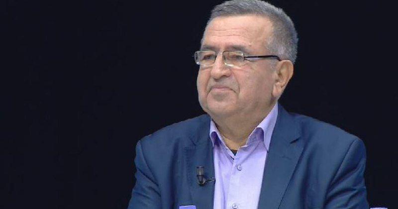 """Fatos Klosi: Berisha's """"non grata"""" announcement shows that it is"""