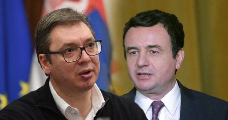 Ish-kreu i LVV kritikon Albin Kurtin për dialogun me Serbinë: Po