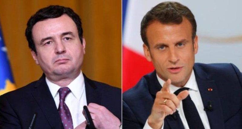 Dialogu Kosovë-Serbi, Franca dhe Gjermania marrin në dorë