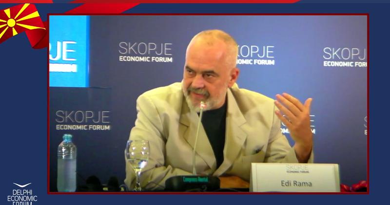 Ligji i luftës me Greqinë? Gazetarja greke i bën pyetjet