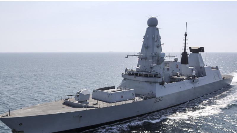 Incident i rëndë/ Rusia qëllon me predha ndaj anijes së