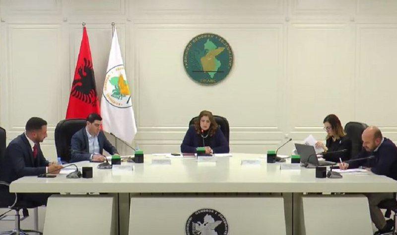 KQZ jep detajet: Kush e merr mandatin e Tom Doshit në Tiranë, ja