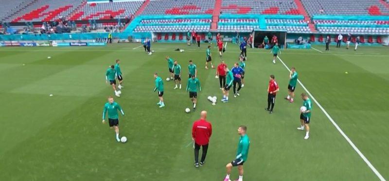 Euro 2020, sot katër ndeshje/ Portugali-France, Gjermani-Hungari,
