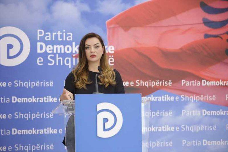 """""""Tjetër goditje e lirisë dhe demokracisë"""", PD me tone"""