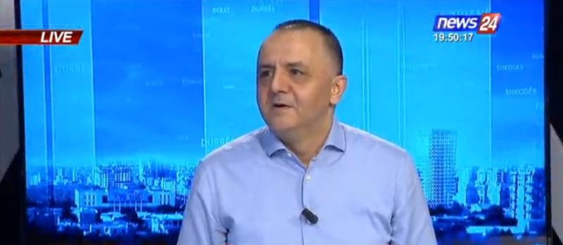 Artan Lame i bën thirrje publike inxhinierëve: Hajdeni nesër te