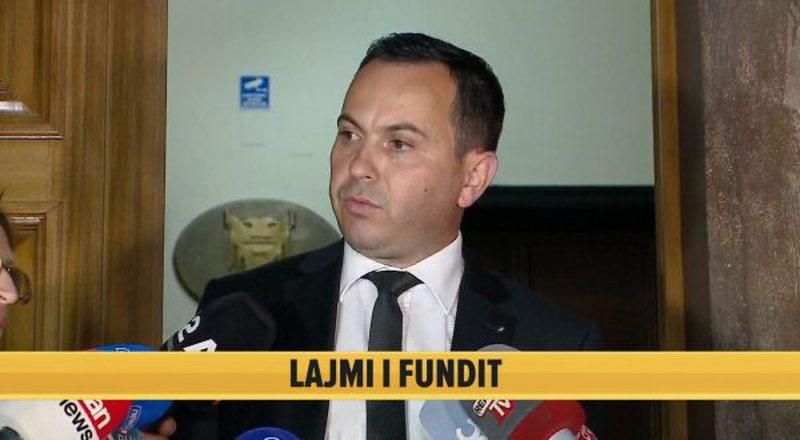 Kushtetuesja kërkon ndihmë nga Venecia për zgjedhjet e 30