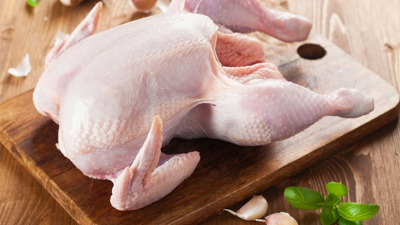 We have always acted wrongly / 3 correct ways of thawing chicken meat