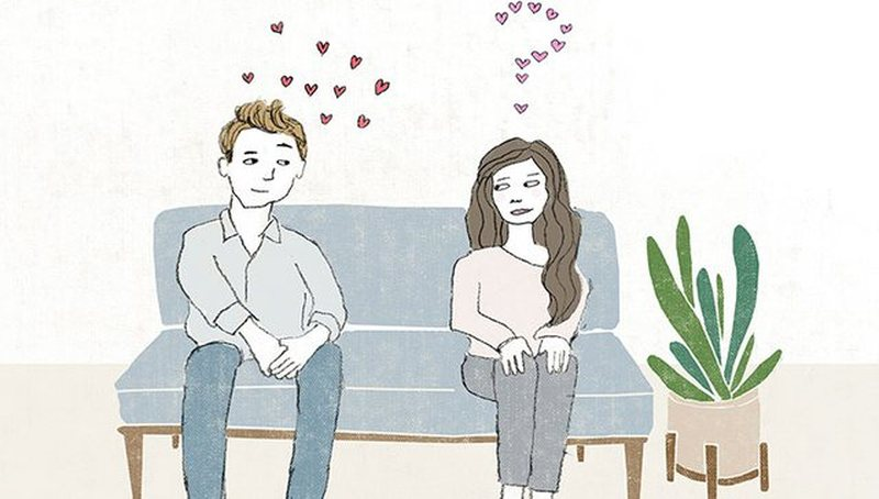 Discover horoscope signs that fall in love with difficulty