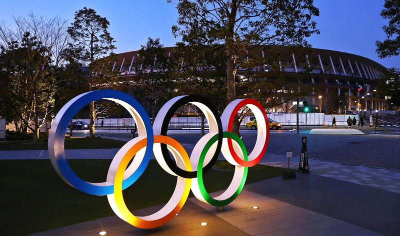 Australia triple Olympic victory, secures the right to host the Games in 2032
