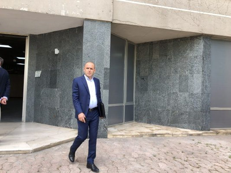 Problems in the property criterion are identified, KPC dismisses the prosecutor