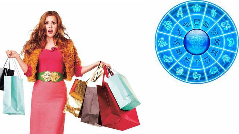 Mbajini larg qendrave tregtare dhe dyqaneve, këto shenja nuk mbajnë