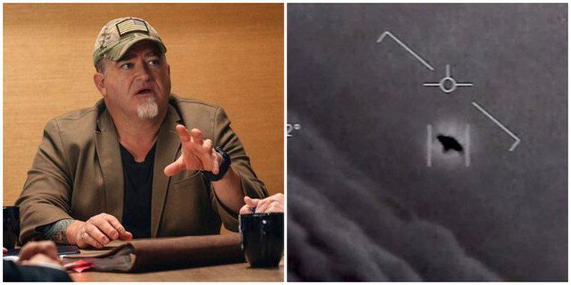 A ekzistojnë UFO-t? Dalin të dhënat e dyshimta nga Pentagoni