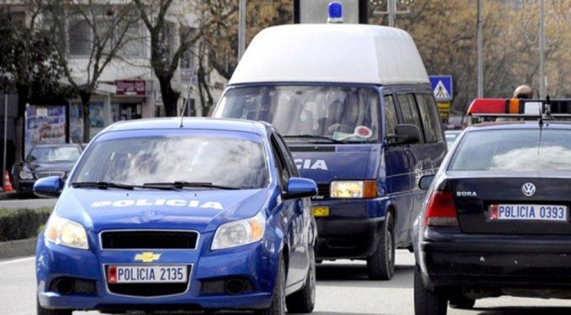 Kërcënohet me jetë gjyqtarja në Tiranë, ndërhyn me
