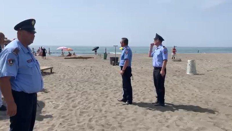 'Kërcet' arma në plazhin e Zvërnecit, identifikohet dhe