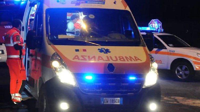 Shoferi i dehur përplas punëtorin shqiptar, 33-vjeçari në