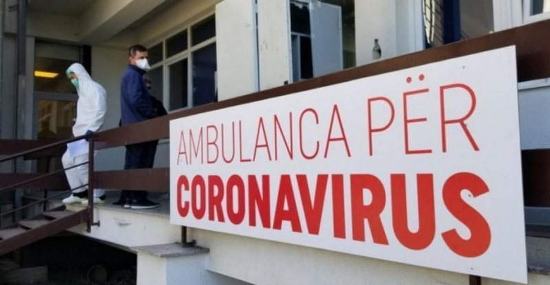 Ministria e Shëndetësisë përditëson të dhënat