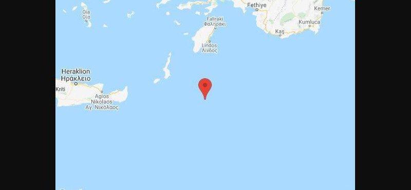 Nuk ka qetësi për tokën greke, një tjetër tërmet