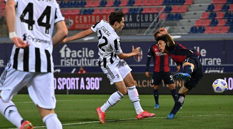 Kieza është i pashitshëm, Juventusi refuzon ofertën 100