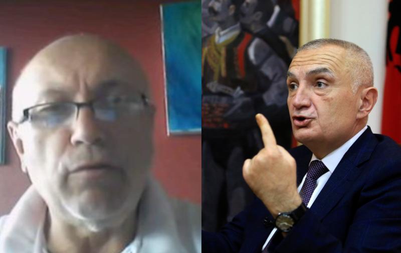 """""""Më ka vendosur gjobë 30 mijë euro""""/ Biznesmeni"""