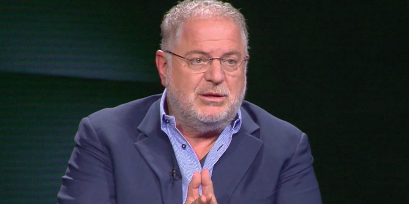 """""""This mandate is the most difficult"""", Baton Haxhiu comes out with the"""