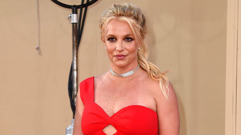 Other shocking details from the life of Britney Spears, who shared 55 hours