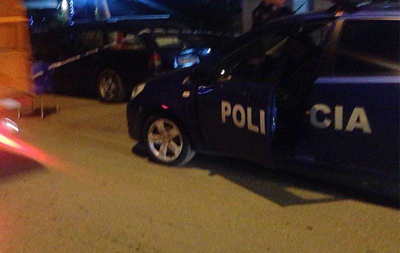 Alarmi për bombë ngriti në këmbë policinë e