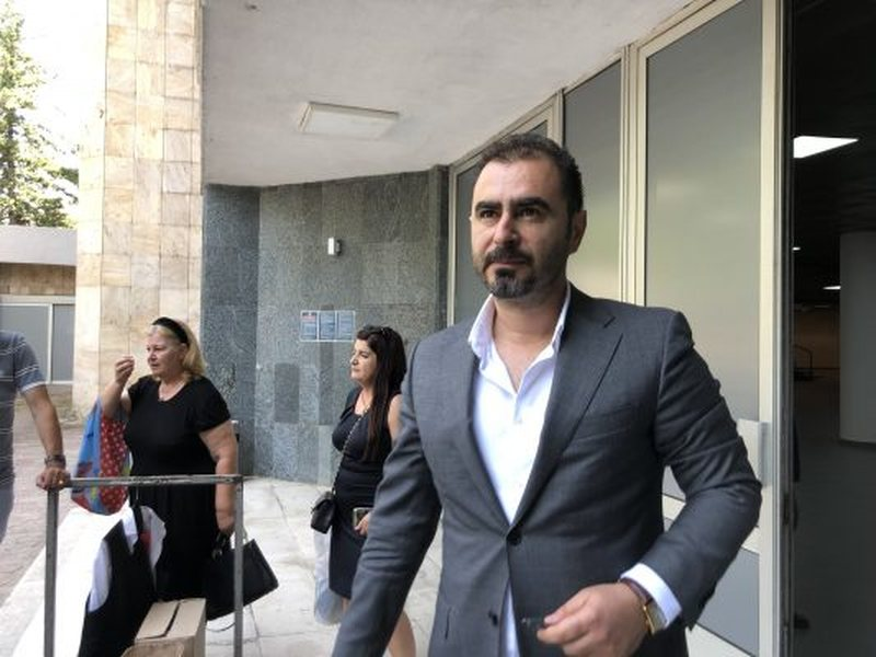 The hearing in the KPC for Dritan Gina is postponed, the prosecutor and his