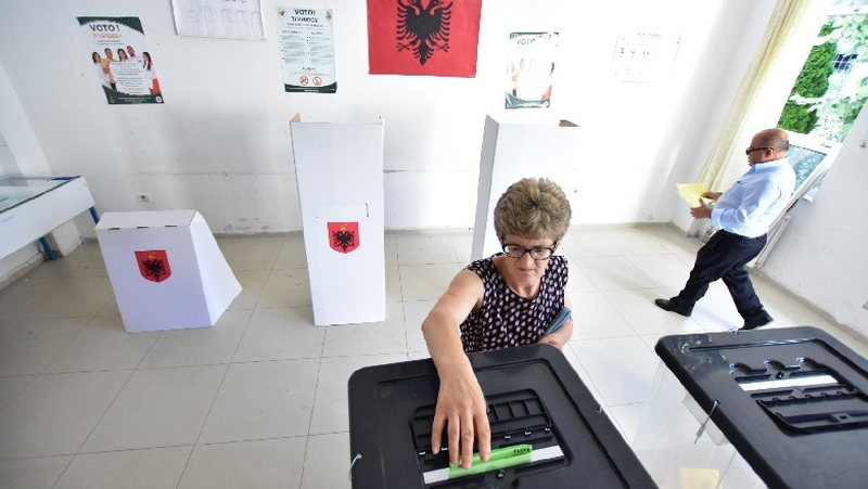 OSCE releases report: Quiet elections, but government exploited administration,