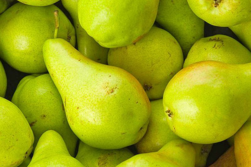 Hani një dardhë në ditë dhe do të befasoheni nga ajo