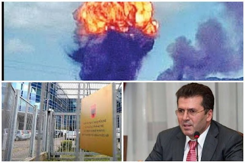 GJKKO closed the investigation for the former Minister Fatmir Mediu, SPAK does