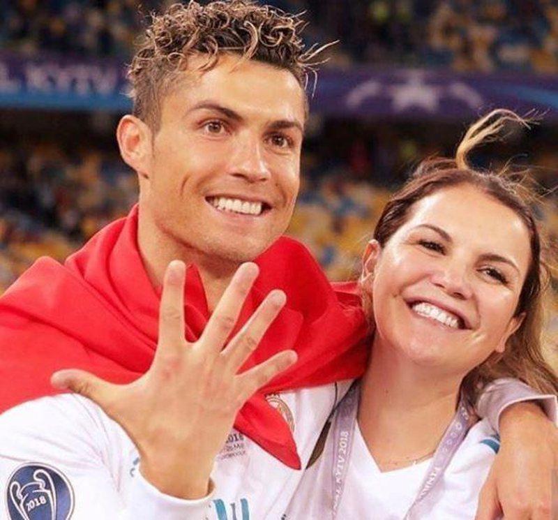 Cristiano Ronaldo i shqetësuar, njeriu i shtrenjtë i tij