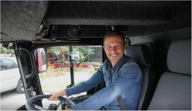 """Pas aksidentit tragjik, shoferi kroat tregon """"hilen"""" se si të"""