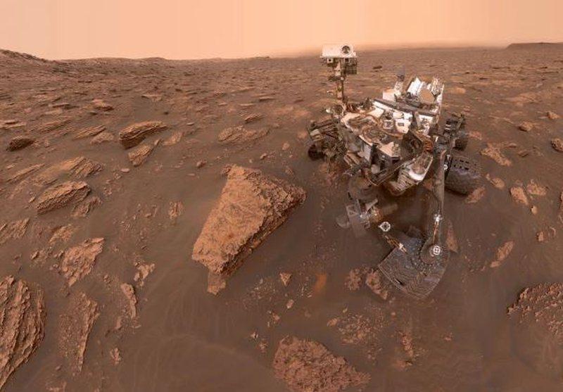 Zhduken provat e NASA për jetesën antike në Mars,