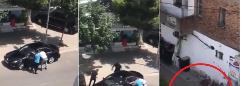"""Policia aksion antidrogë te """"Varri i Bamit"""", makina u ikën"""