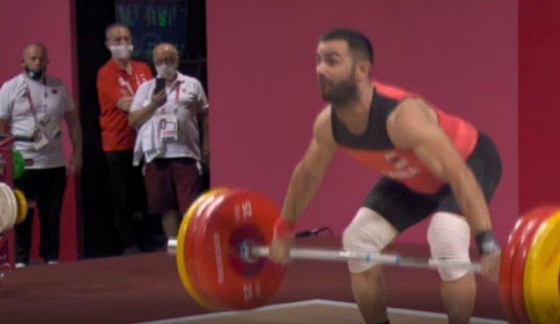 Nuk arriti të marrë medaljen e bronztë për 1 kg, Briken