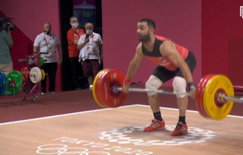 Shqipëria mbetet pa medalje, Calja humbet bronzin olimpik për
