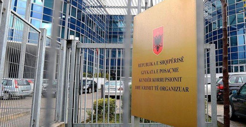 GJKKO merr vendimin për zyrtarët e arrestuar të Hipotekës