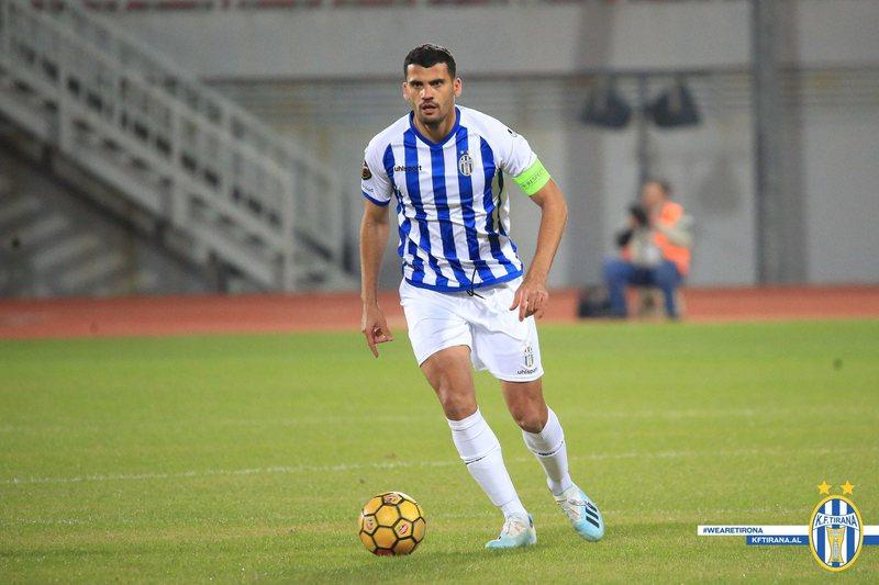 Tirana u rikthehet lojtarëve që e nxorën kampion më 2019,