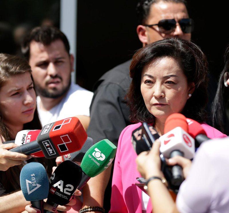 SHBA ultimatum për likuidimin e Berishës nga politika, Kim 1 muaj afat