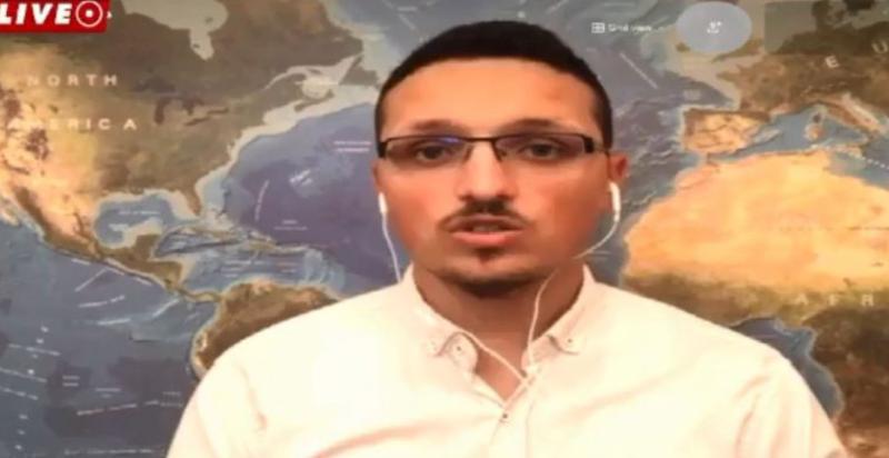 """""""Bëni kujdes""""/ Meteorologu Hakil Osmani ngre alarmin për"""