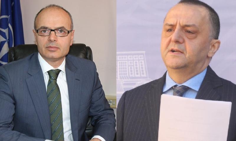 Nxehet situata mes socialistëve/ Petro Koçi i përgjigjet